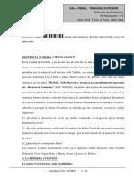 115 - MONJE Aldo Marcelo y otro (REARTE Pablo David)