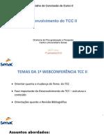 '      1DESENVOLVIMENTO TCC II - GGTI novo - 1Web_vfinal - Claudio