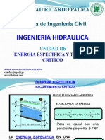 Unidad Iib-Ing Hidraulica