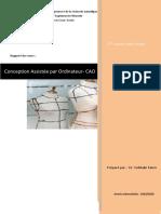 Cours CAO-2 CHAPITRE 1 & 2.pdf