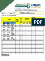 SEMANA-7-FICHA DE SEGUIMIENTO -5 GRADO-20-05