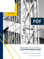 PROCEDIMIENTO DE MONTAJE DE ESTRUCTURAS DE ACERO.pdf