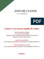 CONCEITO DE CUSTOS AULA 1 COC.pptx
