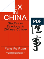 [Perspectives in Sexuality] Fang Fu Ruan (auth.) - Sex in China_ Studies in Sexology in Chinese Culture (1991, Springer US) - libgen.lc