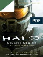 10. Halo Silent Storm