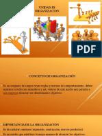 ORGANIZACION SISTEMAS Y METODOS CLAA 2020