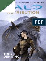 20. Halo Retribution