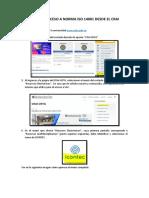 RUTA CRAI - Acceso a ISO 14001.docx