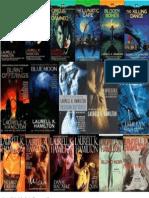 Anita Blake Vampire Hunter 01 - 18