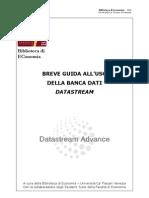 Guida_datastream