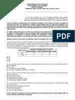 Ejemplo Examen final 10 Microeconomía