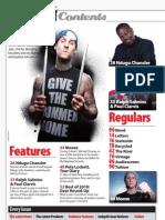 Drummer Magazine Issue 87