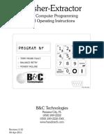 040 - EL-6 Programing manual-maxiwash sp-....pdf