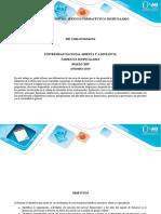 INFORME DE CARACTERIZACIÓN DEL SERVICIO FARMACÉUTICO HOSPITALARIO