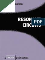 Resonant Circuits - Alexander Schure.pdf