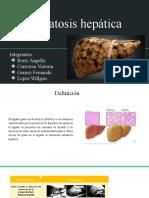 Ultrasonido en patologías abdominales