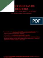 CONSECUENCIAS DE DERECHO CLASE 4