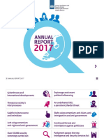 AIVD annual report 2017