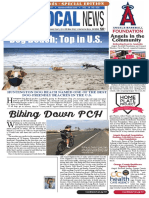 The Local News, May 15, 2020 w/ website links