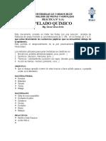 P3 (a)-OSSO- Pelado Químico