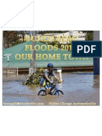 Bundaberg Floods 2010