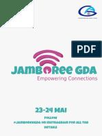 Jamboree GDA Guide