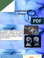 Salud, enfermedades y drogas