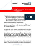 Horizon scanning report0033 cardiac marker panels.pdf