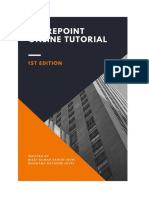 SharePoint Online Tutorial.pdf