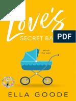 Love Secret Baby