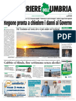 Giornali in pdf, video rassegna stampa del 22 maggio 2020, giovedì