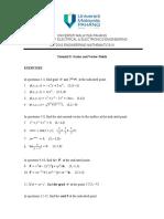 Tutorial 5_Scalar and Vector Fields