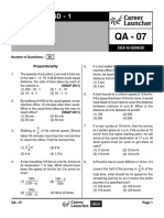 QA-7_TSD-1_Questions