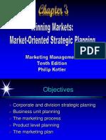 3-Strategic Planning