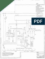 ЕСАS 4х2 схема электрическая принципиальная на 3-х листах