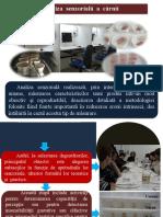 Analiza  senzorială  a  cărnii.pptx