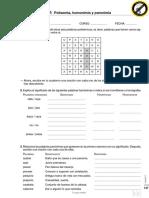 Polisemia, homonimia y paronimia (2)-1