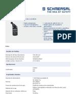 document schmershall