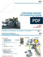 ContinuousCastingMachinesProducts