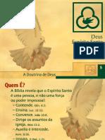5 CRENÇAS IASD 5