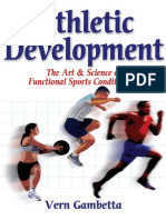 Athletic development  the art  science of functional sports conditioning by Vern Gambetta (z-lib.org)