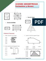 Matematica2 Semana 7 Guia de Estudio Perimetros y Areas Ccesa007