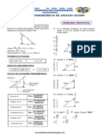 Matematica5 Semana 7 Guia de Estudio Razones Trigonometricas Ccesa007