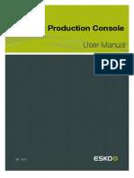 Manual for i-cut Production Console.pdf