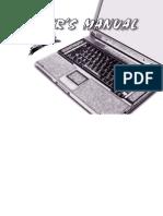 M38AW Manual