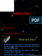 03 Asteroids