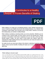 How Skating Contributes to a Healthy Lifestyle_ 6 Proven Benefits of Skating