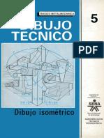 5 dibujo isometrico