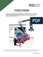 ROMER CimCore Product Catalog.pdf