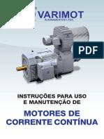 manual varimot